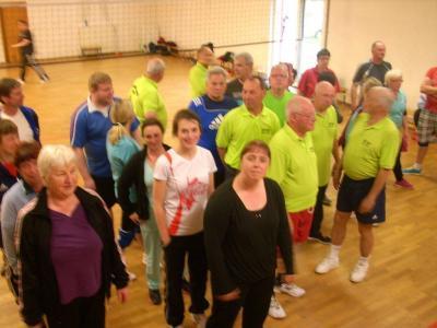 Fotoalbum Volleyball in Balow & Gr.Laasch