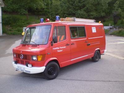 Fotoalbum Feuerwehrauto FFW Tresdorf