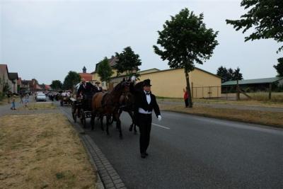 Fotoalbum 300 Jahre Breitenrode