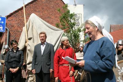 Fotoalbum 10. Fest des slawischen Mittelalters