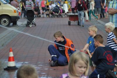 Fotoalbum Marktplatzgeburtstag