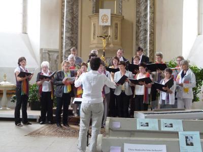 Foto des Albums: Was singt und klingt in der Lommatzscher Pflege (07.06.2015)