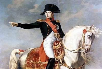 Fotoalbum 200 Jahre Schlacht von Waterloo... wir waren dabei!