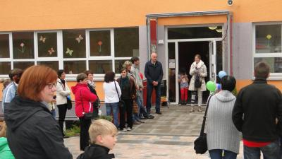 "Fotoalbum AWO Aktionstag ""Da, wo ich gern bin"" in Kirchheilingen"