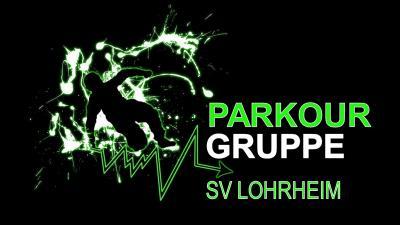 Fotoalbum PARKOUR-EINWEIHUNG