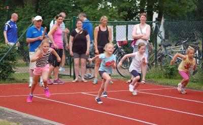 Fotoalbum Sportabzeichentga 2015