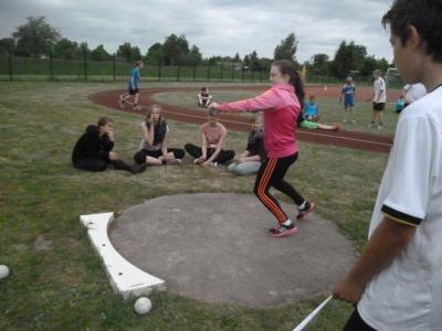 Fotoalbum Unser Spiel-und Sportfest