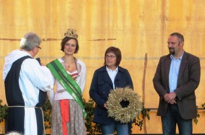 Fotoalbum Kloster- und Erntedankfest 12.09. & 13.09.2015