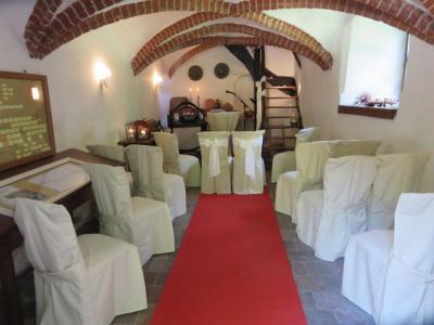 Fotoalbum Hochzeit im Alten Schloss Freyenstein