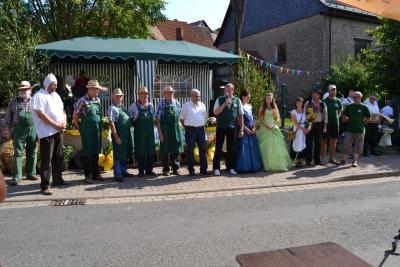 Fotoalbum 10. Besenbinderfest
