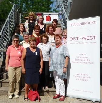 Fotoalbum Sommercamp in Magdeburg mit Jahreshauptversammlung