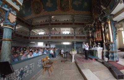 Fotoalbum 25 -jähriges Bestehen des Singkreises Bettenhausen