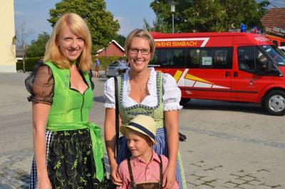 Fotoalbum Volksfest 2015