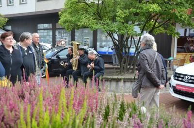 Fotoalbum Herbstmarkt und 27. Automeile 2015