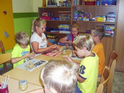 Fotoalbum Schnappschüsse unserer Sommerferien