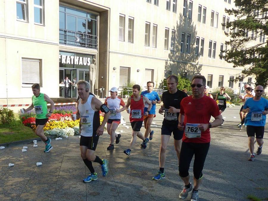 team oberhavel e.v. - 17. mercedes-benz halbmarathon und 10 km