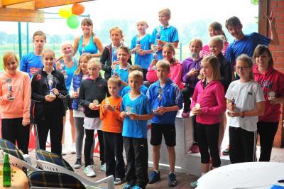 Fotoalbum Jugendvereinsmeisterschaften 2015