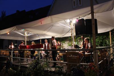 Fotoalbum Weindorf 2015