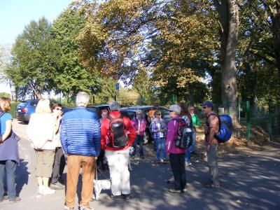 Fotoalbum 2015 TSG Herbstwanderung