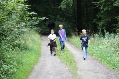 Fotoalbum Erster Haunetaler Generationentag