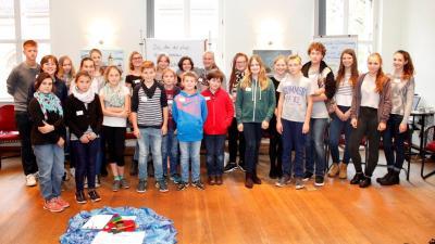 Fotoalbum 1. Kinder- und Jugendkonferenz Beelitz