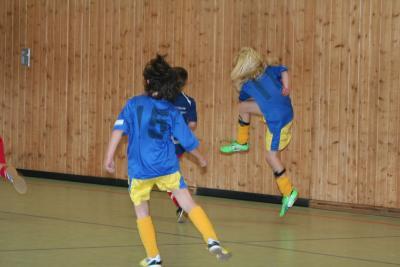 Fotoalbum Seiler-Haus-Cup 2013, E-Jugend