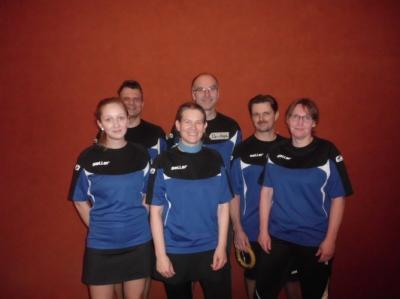Fotoalbum Ringtennis - Die Deutschen Vereinsmeisterschaften 2015