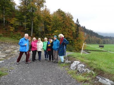 Fotoalbum Herbst-Treffen in Bezau
