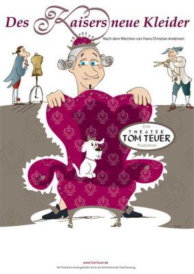 Fotoalbum Ferienprogramm mit dem Theater Tom Teuer