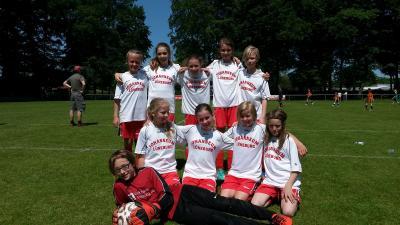 Fotoalbum Fußball-AG 5/6