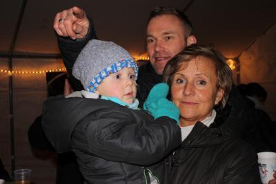 Fotoalbum Der 11. Weihnachtsmarkt in Grabow