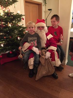 Fotoalbum Weihnachten 2015