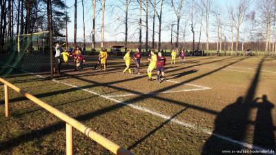Fotoalbum 06.12.2015 Fußball Herren: Spree - Kodersdorf 0:3