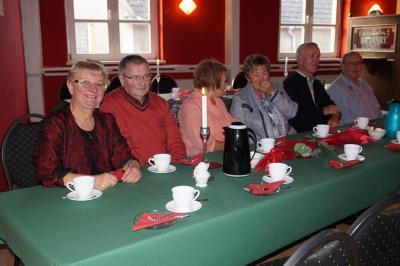Fotoalbum Stadt- & Rentnerweihnachtsfeier 2015