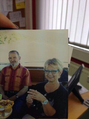 Fotoalbum Asthmasportgruppe