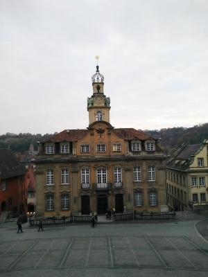 Fotoalbum Herbstforum in Schwäbisch Hall