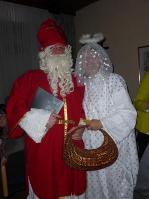 Fotoalbum Holdorf - Weihnachtsfeier