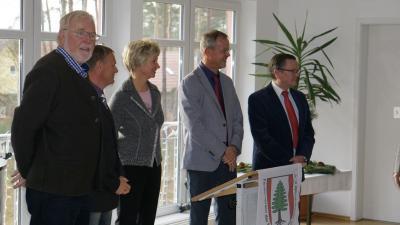 Fotoalbum 20 Jahre Förderverein der Freiwilligen Feuerwehr Fichtenwalde