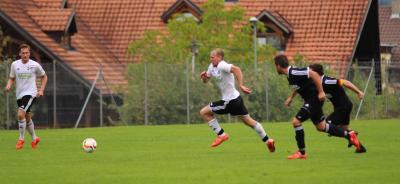Fotoalbum Spiel SG Herdwangen/Großschönach I - FC Überlingen II