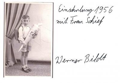 Fotoalbum Archiv 1956-1959