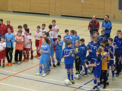 Fotoalbum Fußball D-J.: HKM Zwischenrunde in Görlitz