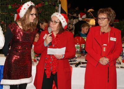 Fotoalbum 20. Weihnachtsmarkt in Aubevoye/Gailoon