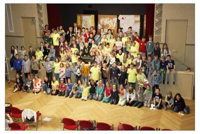 Fotoalbum Kinderkonferenz 2015