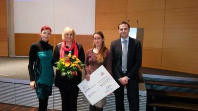 Fotoalbum 8. Landeswettbewerb Familien- & Kinderfreundliche Gemeinde