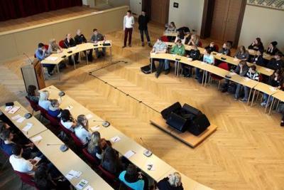 Fotoalbum 1. Cottbuser Jugendkonferenz