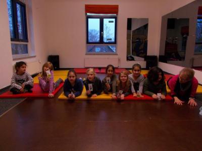 Fotoalbum Kinder-Yoga
