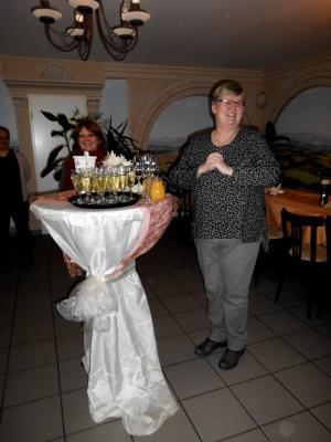Fotoalbum Verabschiedung der langjährigen Schulleiterin Renate Kiefer