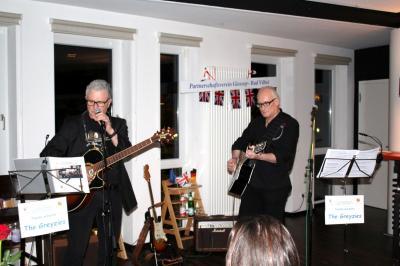 Fotoalbum Pub- und Liederabend mit Thegreyzies