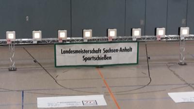 Fotoalbum Landesmeisterschaften LP-LG 2016 Halberstadt
