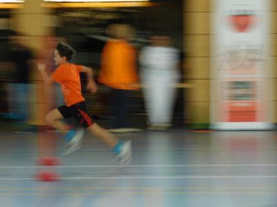 Fotoalbum 20. Offene Leichtathletikhallenmeisterschaft Dessau 2016